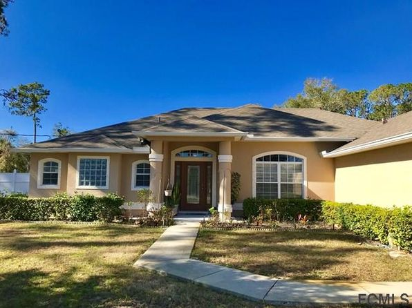 3 bed 2 bath Single Family at 1 Parkway Dr Palm Coast, FL, 32164 is for sale at 220k - 1 of 37