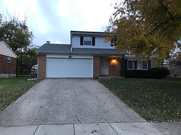 4 bed 3 bath Single Family at 1667 Citadel Pl Cincinnati, OH, 45255 is for sale at 213k - 1 of 24