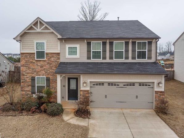 4 bed 3 bath Single Family at 111 Shale Ct Greenville, SC, 29607 is for sale at 215k - 1 of 31