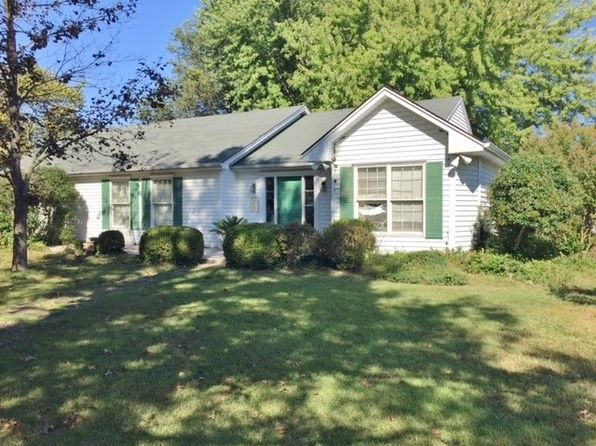 3 bed 2 bath Single Family at 328 Minerva Pl Paducah, KY, 42001 is for sale at 176k - 1 of 7