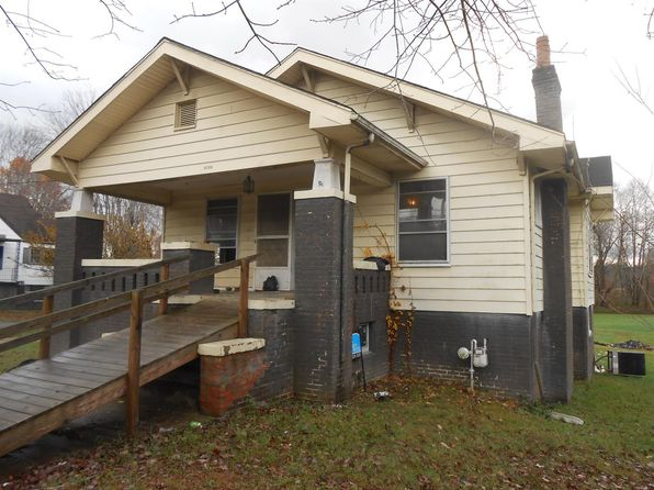 2 bed 1 bath Single Family at 7651 Ky Hwy 1232 Corbin, KY, 40701 is for sale at 75k - 1 of 11