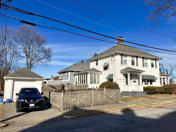 3 bed 2 bath Single Family at 134 SAMOSET AVE QUINCY, MA, 02169 is for sale at 570k - 1 of 15