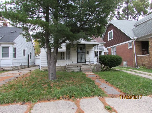 3 bed 1 bath Single Family at 19540 Alcoy St Detroit, MI, 48205 is for sale at 5k - 1 of 17