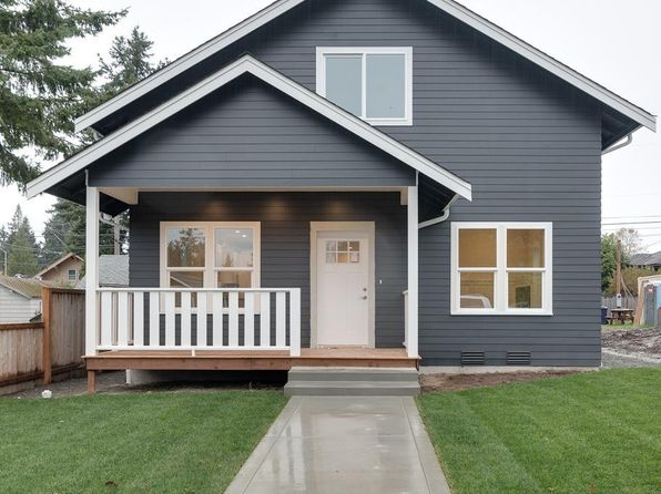 4 bed 4 bath Single Family at 4847 S 7th St Tacoma, WA, 98405 is for sale at 466k - 1 of 9