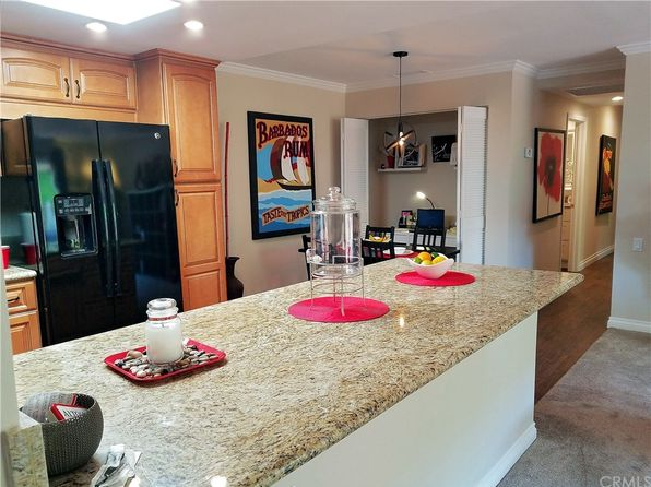 2 bed 2 bath Condo at 2231 Via Puerta Laguna Woods, CA, 92637 is for sale at 398k - 1 of 27