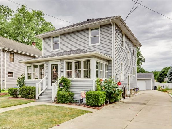 3 bed 1 bath Single Family at 44 Canton Rd Akron, OH, 44312 is for sale at 105k - 1 of 21