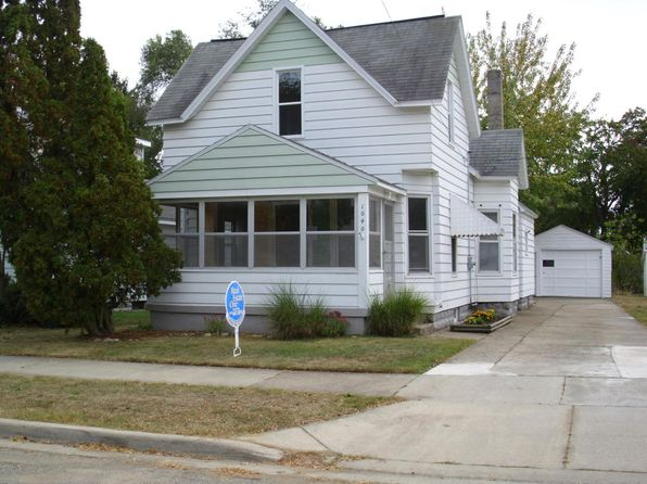 3 bed 2 bath Single Family at 1040 Arianna St NW Grand Rapids, MI, 49504 is for sale at 137k - 1 of 82