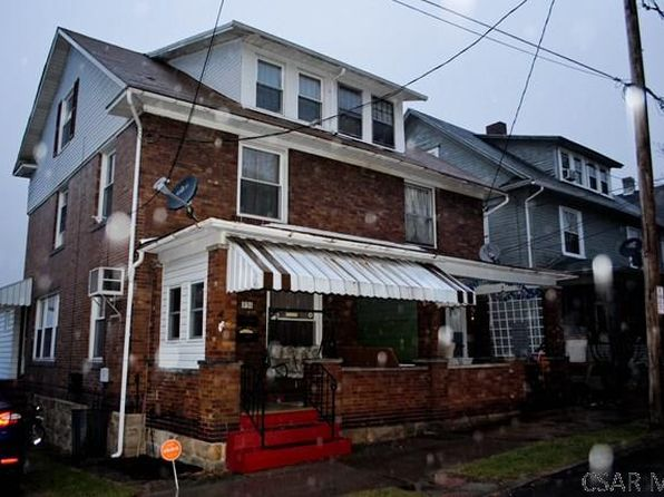 3 bed 2.5 bath Single Family at 731 McMillen St Johnstown, PA, 15902 is for sale at 25k - 1 of 9