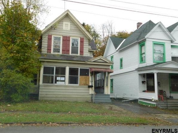 4 bed 2 bath Single Family at 56 1st Ave Gloversville, NY, 12078 is for sale at 17k - 1 of 14