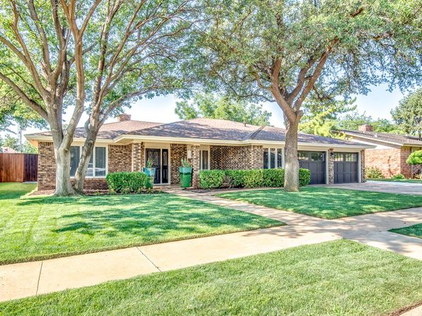 3 bed 2 bath Single Family at 5409 83rd St Lubbock, TX, 79424 is for sale at 198k - 1 of 21