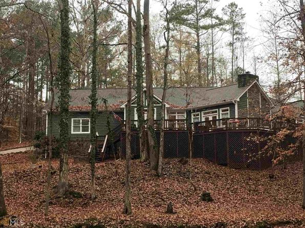 3 bed 2 bath Single Family at 519 Indian Creek Trl Rutledge, GA, 30663 is for sale at 279k - 1 of 22
