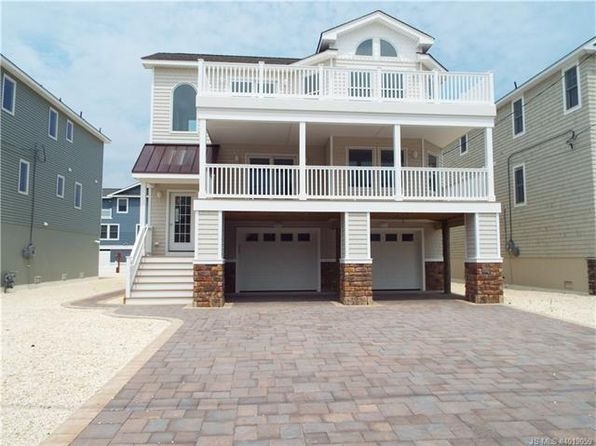 4 bed 4 bath Single Family at 221 N 12th St Surf City, NJ, 08008 is for sale at 1.20m - 1 of 26