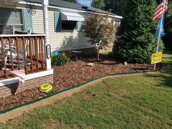 3 bed 2 bath Mobile / Manufactured at 355 Sea Breeze Rd Salisbury, NC, 28144 is for sale at 90k - 1 of 33