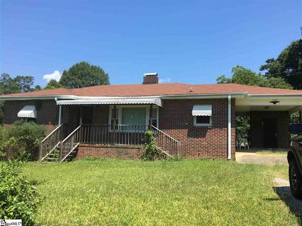 2 bed 1 bath Single Family at 9 White Oak Rd Woodruff, SC, 29388 is for sale at 85k - google static map