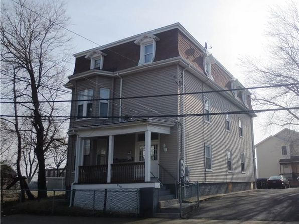9 bed 3 bath Multi Family at 258 Rhodes St Providence, RI, 02905 is for sale at 290k - 1 of 17