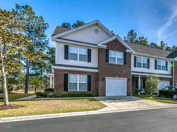 3 bed 2 bath Condo at 281 Connemara Dr Myrtle Beach, SC, 29579 is for sale at 173k - 1 of 21