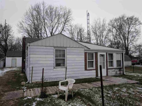 1 bed 1 bath Single Family at 2529 S Hoyt Ave Muncie, IN, 47302 is for sale at 15k - google static map
