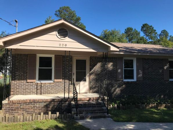 4 bed 2 bath Single Family at 220 Broughton Rd Moncks Corner, SC, 29461 is for sale at 153k - 1 of 10