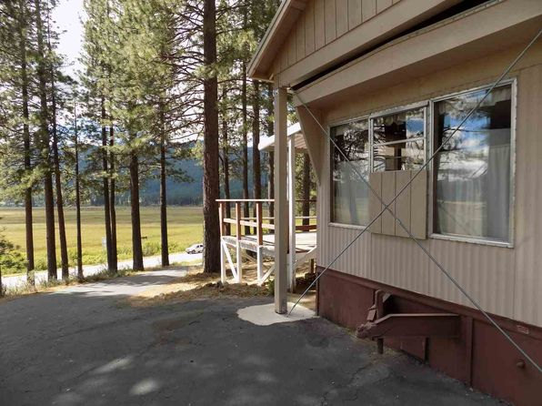 1 bed 1 bath Mobile / Manufactured at 2376 HIGHWAY 89 CLIO, CA, 96106 is for sale at 269k - 1 of 9