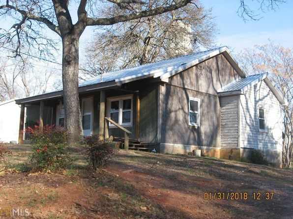 2 bed 2 bath Single Family at 10340 Ga Hwy 59 Carnesville, GA, 30521 is for sale at 28k - 1 of 2