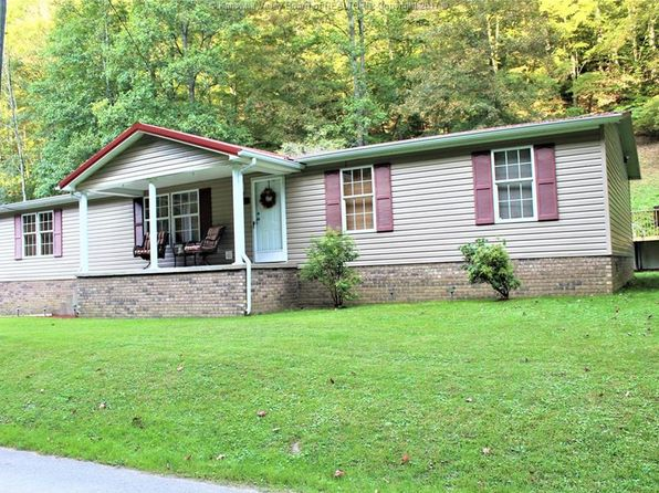 3 bed 2 bath Single Family at 951 Tims Fork Rd Chapmanville, WV, 25508 is for sale at 110k - 1 of 27