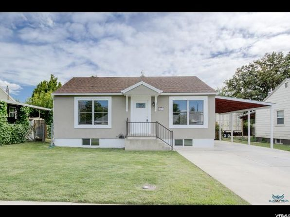 4 bed 2 bath Single Family at 1032 E 360 S Provo, UT, 84606 is for sale at 300k - 1 of 29