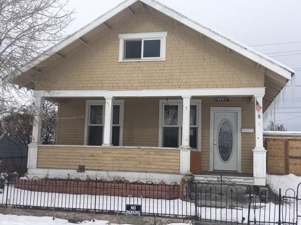 2 bed 1 bath Single Family at 1727 Wall St Butte, MT, 59701 is for sale at 85k - 1 of 11