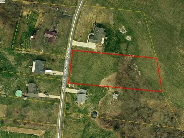 null bed null bath Vacant Land at  Crittenden Mt Zion Rd Dry Ridge, KY, 41030 is for sale at 20k - google static map