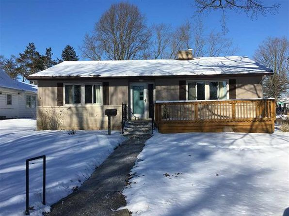 2 bed 1 bath Single Family at 1017 E Monroe St Delphi, IN, 46923 is for sale at 93k - 1 of 15