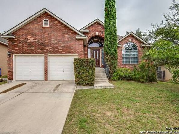 4 bed 2 bath Single Family at 79 Bighorn Cyn San Antonio, TX, 78258 is for sale at 300k - 1 of 25