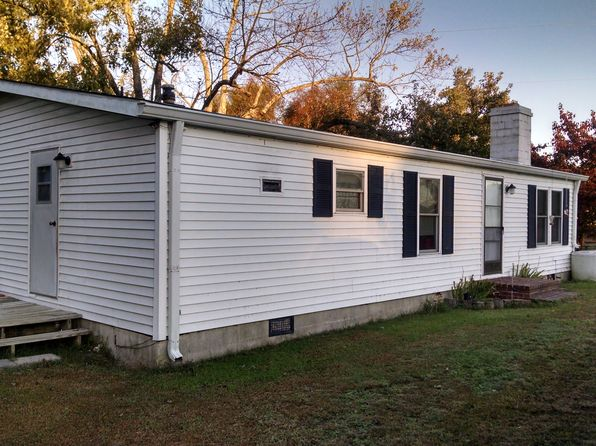 2 bed 2 bath Single Family at 1205 Burrisville Rd Centreville, MD, 21617 is for sale at 115k - 1 of 3