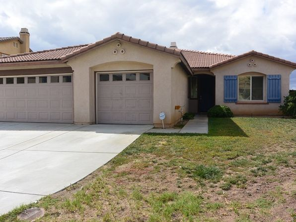 5 bed 3 bath Single Family at 16943 Cleveland Bay Way Moreno Valley, CA, 92555 is for sale at 360k - 1 of 2