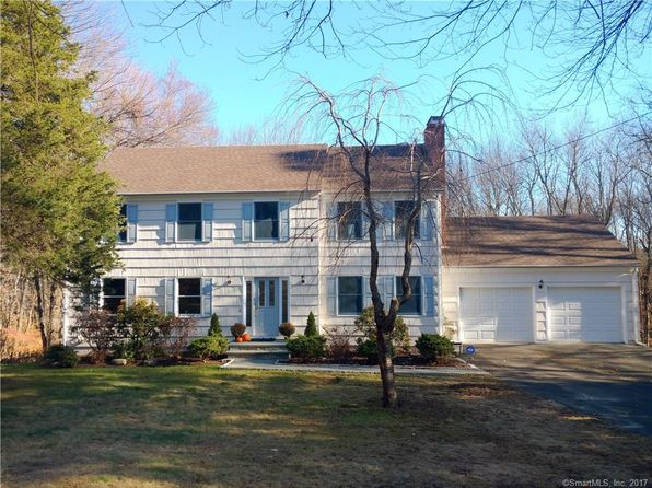 4 bed 3 bath Single Family at Undisclosed Address TRUMBULL, CT, 06611 is for sale at 475k - google static map