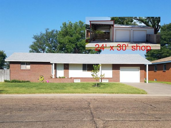 3 bed 2 bath Single Family at 109 S McCall St Ulysses, KS, 67880 is for sale at 138k - 1 of 26