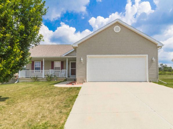 3 bed 2 bath Single Family at 4574 Sunset Dr Potterville, MI, 48876 is for sale at 152k - 1 of 16