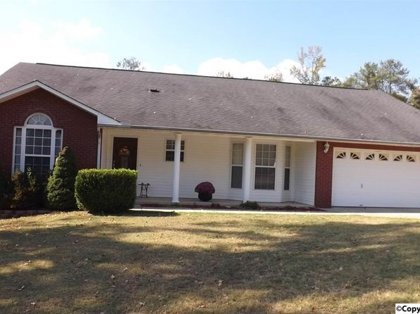 3 bed 2 bath Single Family at 60 Amanda Ln Weaver, AL, 36277 is for sale at 165k - 1 of 37