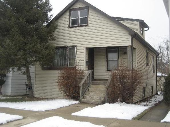 2 bed 2 bath Single Family at 4011 N Osceola Ave Norridge, IL, 60706 is for sale at 220k - google static map