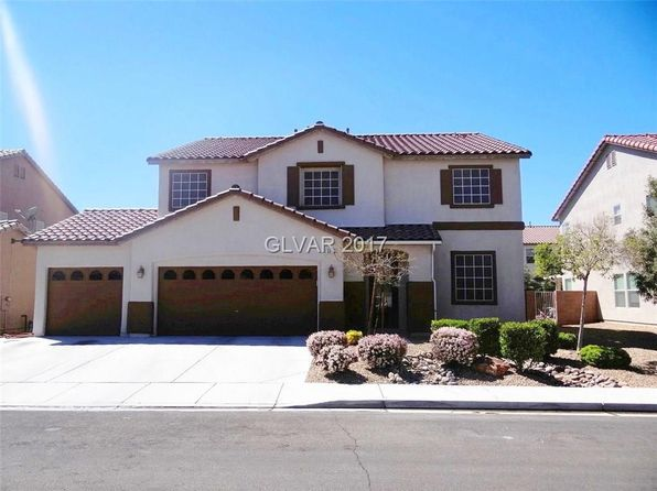 4 bed 3 bath Single Family at 8613 Apiary Wind St Las Vegas, NV, 89131 is for sale at 330k - 1 of 23