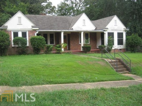 4 bed 2 bath Single Family at 403 Avenue E West Point, GA, 31833 is for sale at 40k - 1 of 4