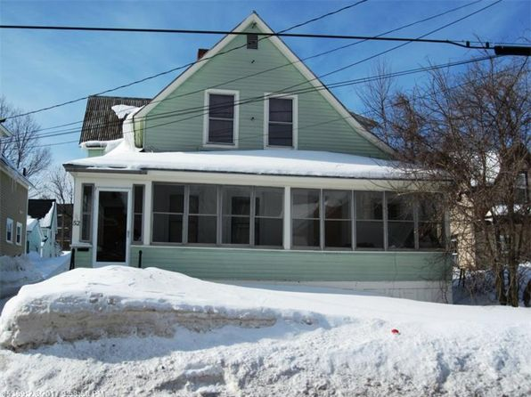 4 bed 1 bath Single Family at 52 BROOK ST SANFORD, ME, 04073 is for sale at 58k - 1 of 15