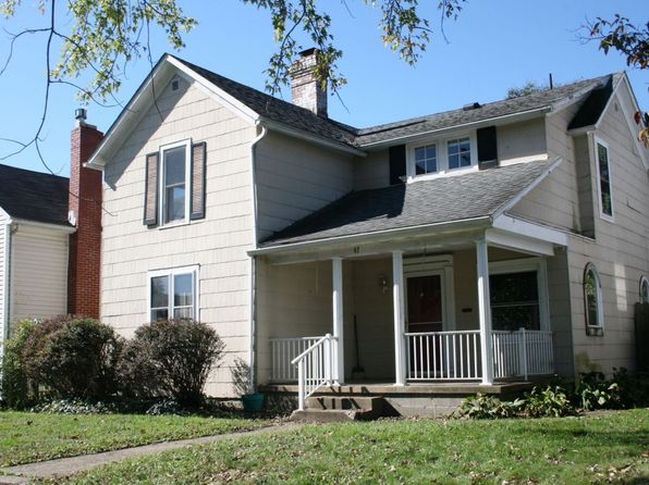 4 bed 1.5 bath Single Family at 47 & 47.5 S May Ave Athens, OH, 45701 is for sale at 189k - 1 of 18