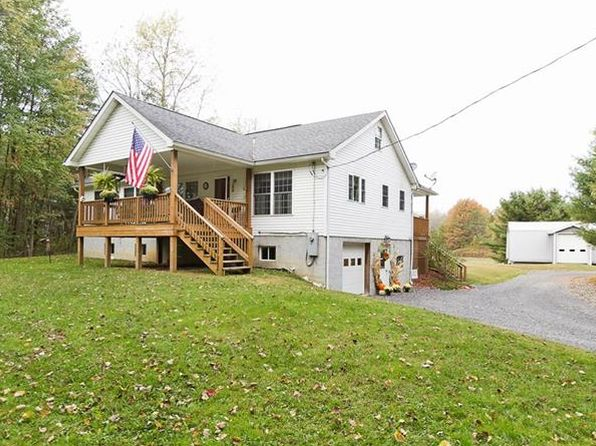 3 bed 2 bath Single Family at 525 Donaldson Rd Kennerdell, PA, 16374 is for sale at 259k - 1 of 24