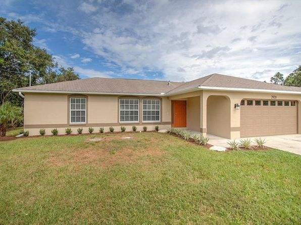 3 bed 2 bath Single Family at 2920 Vizza Ln North Port, FL, 34286 is for sale at 180k - 1 of 24