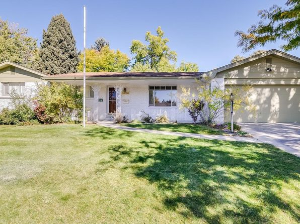 4 bed 3 bath Single Family at 6486 S Marion Pl Centennial, CO, 80121 is for sale at 460k - 1 of 27