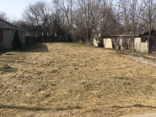 null bed null bath Vacant Land at 1831 N Hillcrest Ave Springfield, MO, 65802 is for sale at 7k - google static map