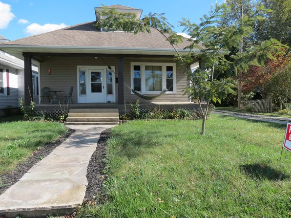 2 bed 1 bath Single Family at 210 S Eastern Ave Batesville, IN, 47006 is for sale at 130k - 1 of 37