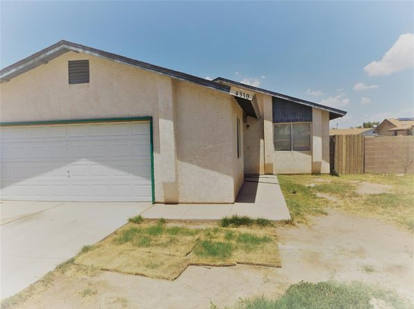3 bed 2 bath Single Family at 4310 W 21st Ln Yuma, AZ, 85364 is for sale at 130k - 1 of 13