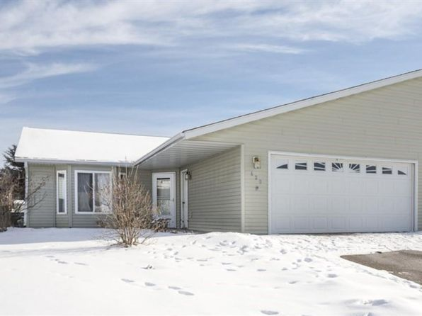 3 bed 2 bath Townhouse at 620 Meadows Dr Hammond, WI, 54015 is for sale at 140k - 1 of 24