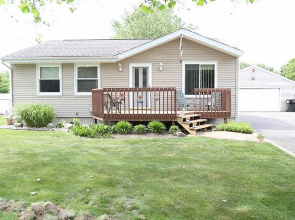3 bed 2 bath Single Family at 4606 Lexington Ave Portage, MI, 49002 is for sale at 125k - 1 of 15