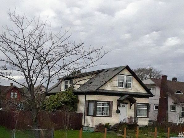 3 bed 1 bath Single Family at 2122 S J St Tacoma, WA, 98405 is for sale at 315k - google static map